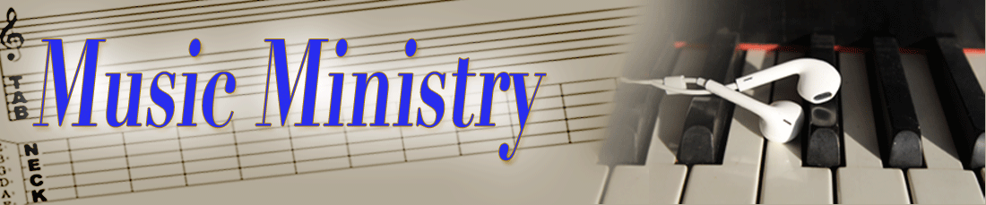 Music Ministry | Faith Harbor Topsail